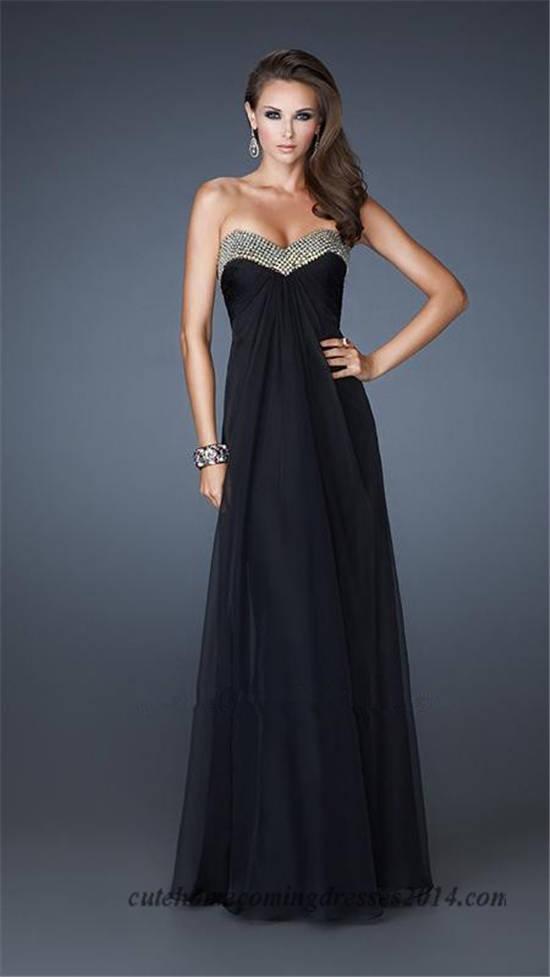 Diana George Prom Dresses